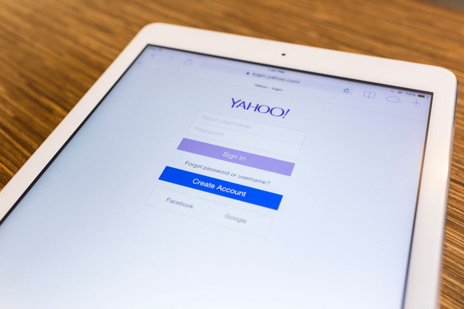 How to protect your yahoo account after the massive hack digital how to protect your yahoo account after the massive hack digital trends fandeluxe Gallery