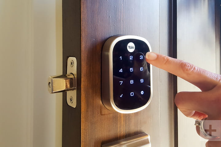 Yale and August team up to conquer the smart lock market with the Assure Lock