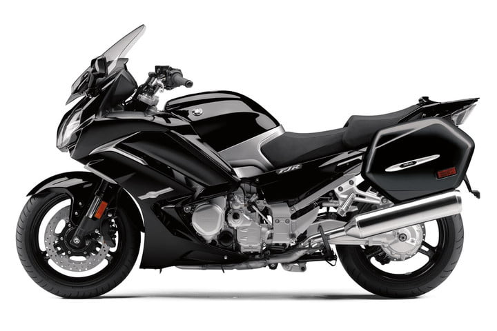The Best Touring Motorcycles Of 2017 Digital Trends