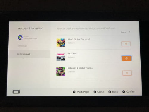 How to Delete, Archive, and Reinstall Games on Nintendo