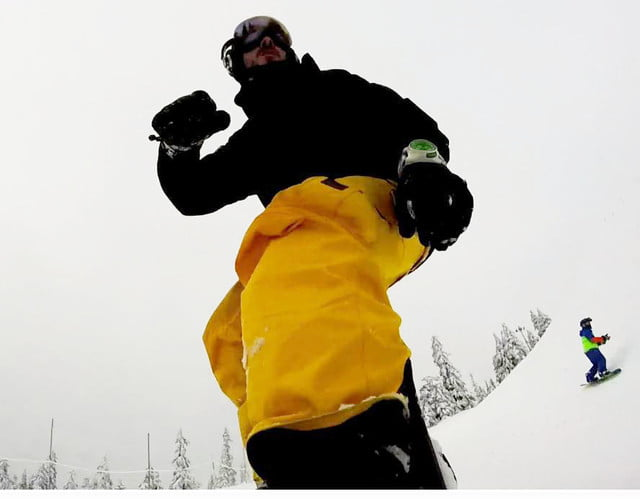 yodelup, winter sports, wearable