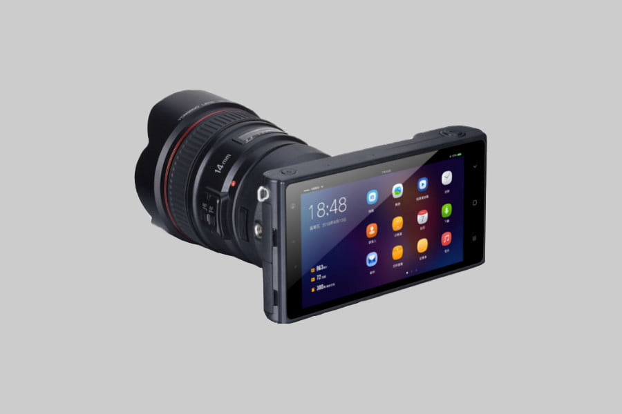 Yongnuo\'s Upcoming Camera Uses Android 7.1 and Canon Lenses ...