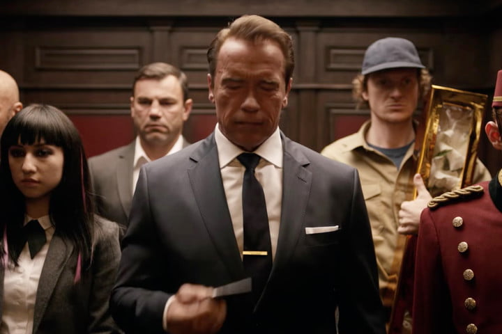 'Mobile Strike' Super Bowl spot with Arnold Schwarzenegger top YouTube ad of 2016