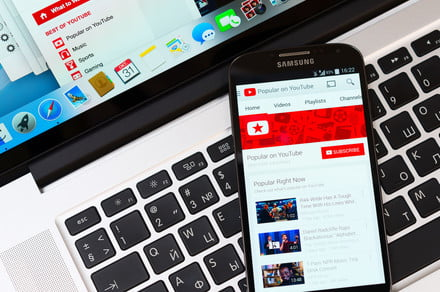 YouTube will revisit its ad system, add more human reviewers in 2018