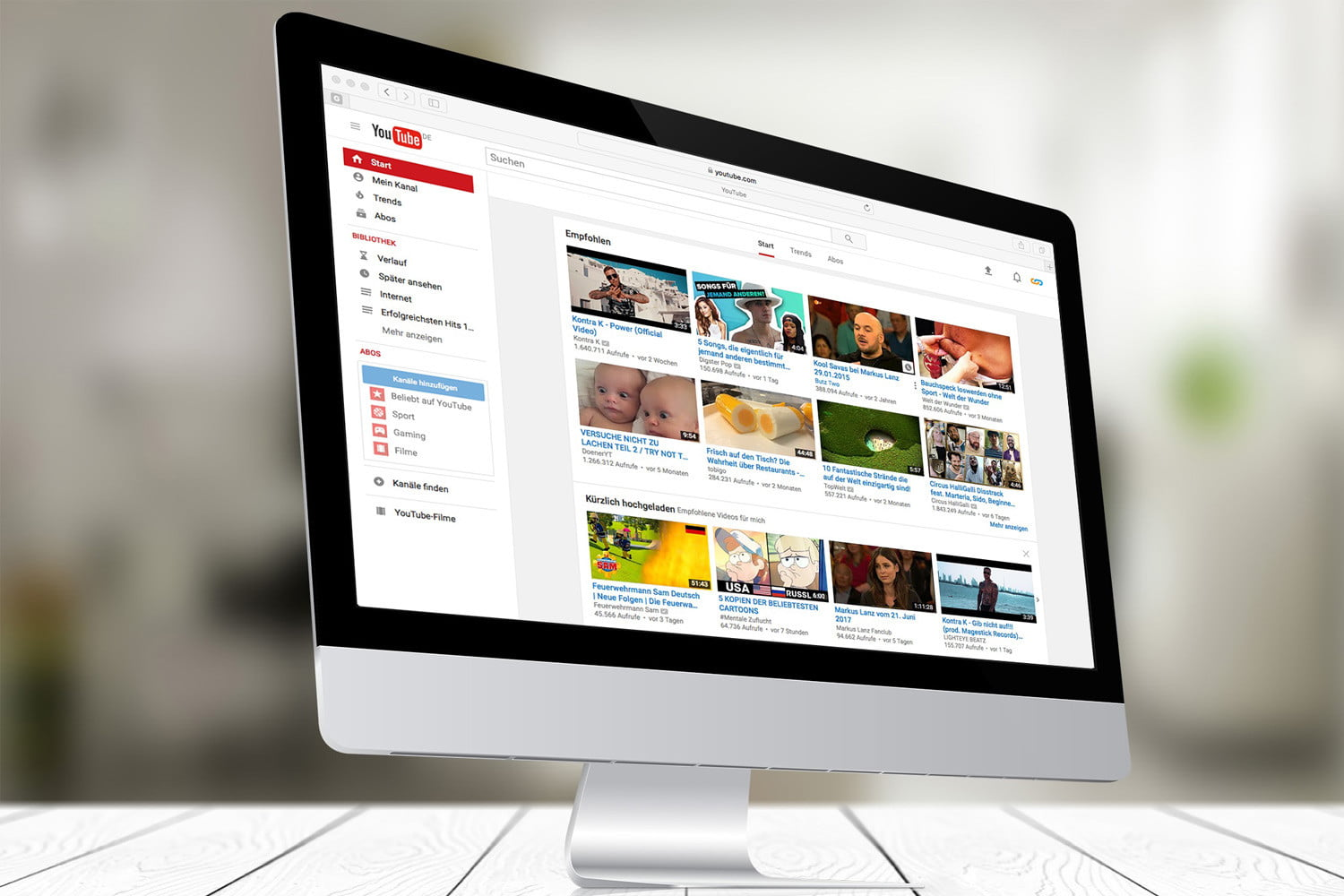 how to make a youtube channel in just a few quick steps digital trends