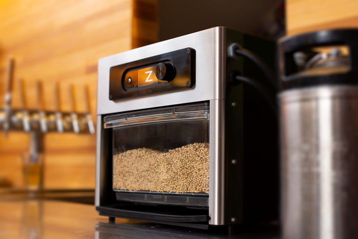 PicoBrew launches professional-grade brewing appliances, new distiller at CES