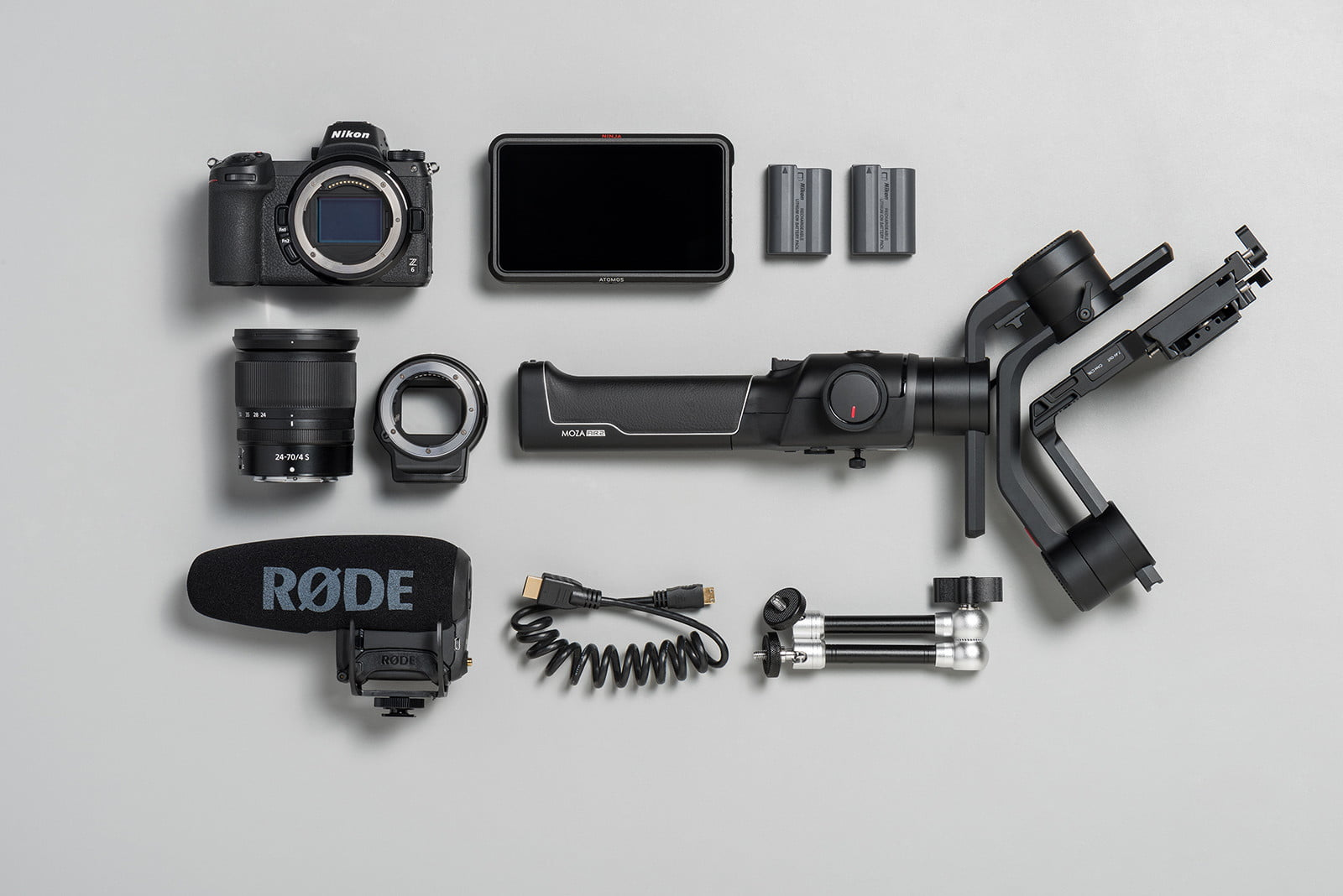 With Addition of RAW Video, Nikon Z Series Will to Win Over