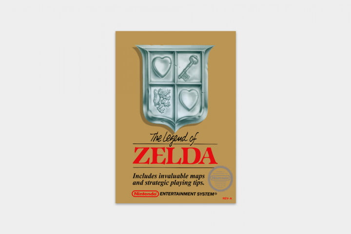 best nes games ever zelda 3 cover