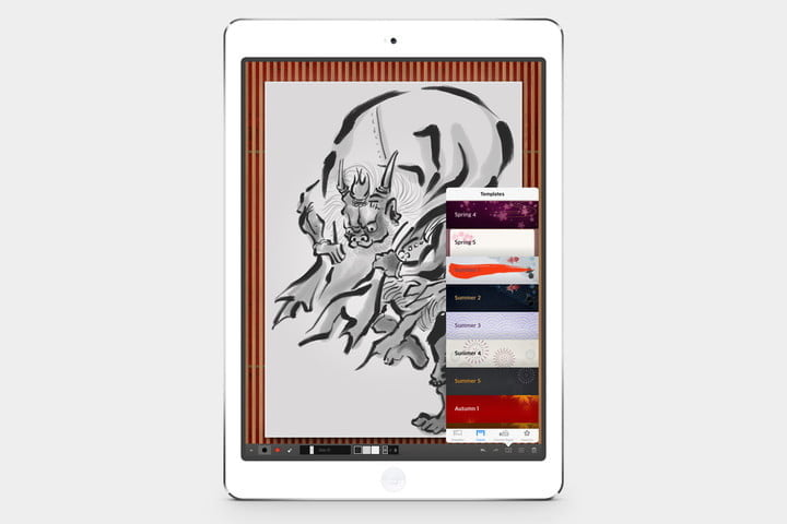 best drawing apps for the iPad Pro