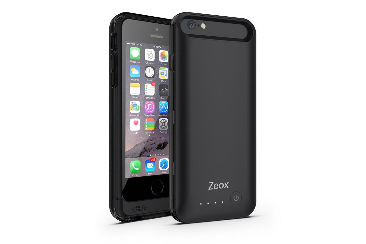 new product dc753 bf6ed 10 Best Portable Battery Chargers for the iPhone 6   Digital Trends