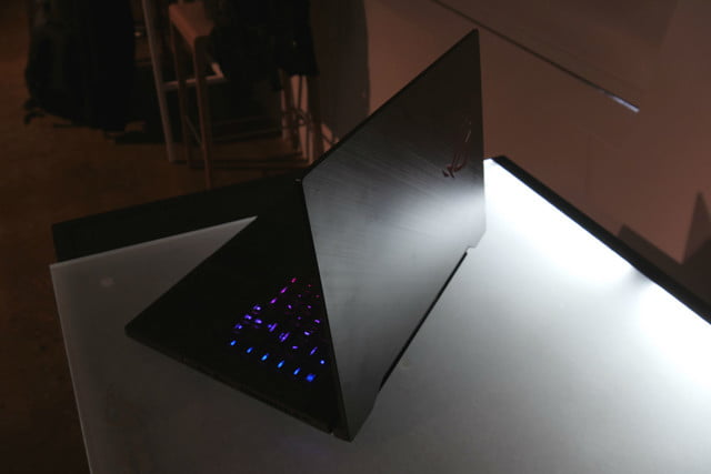 Asus launches a fleet of ROG gaming laptops with 240Hz screens and 9th-gen CPUs