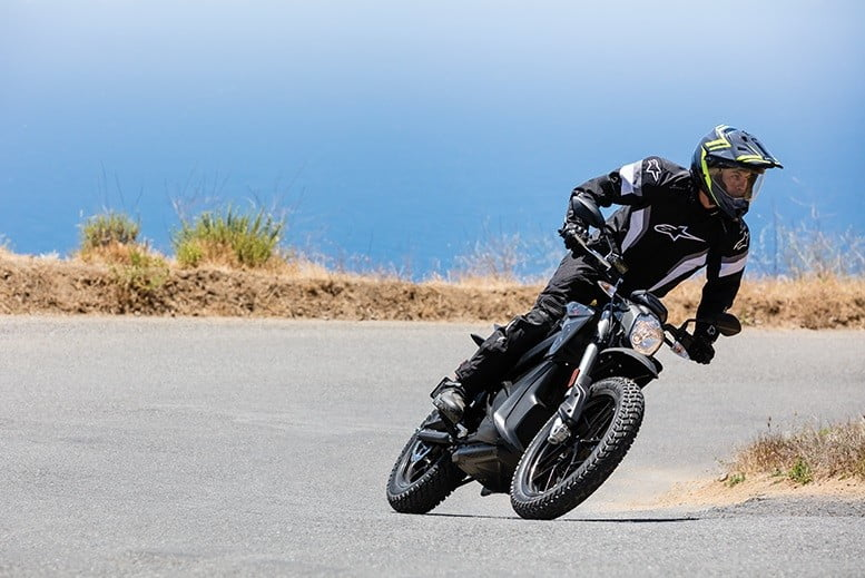 The Best Electric Motorcycles Put Zero Emission Thrills On Two Wheels