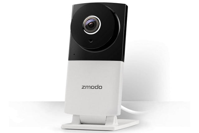 Amazon Cuts Prices for Kasa by TP-Link and Zmodo Security Cams