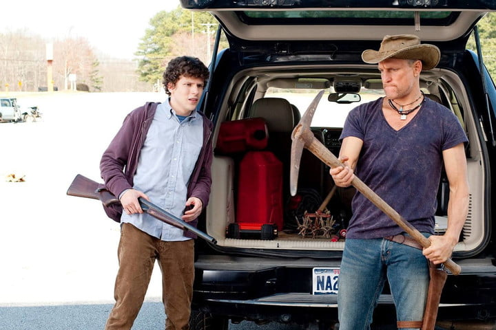 zombieland 2 movie news arming