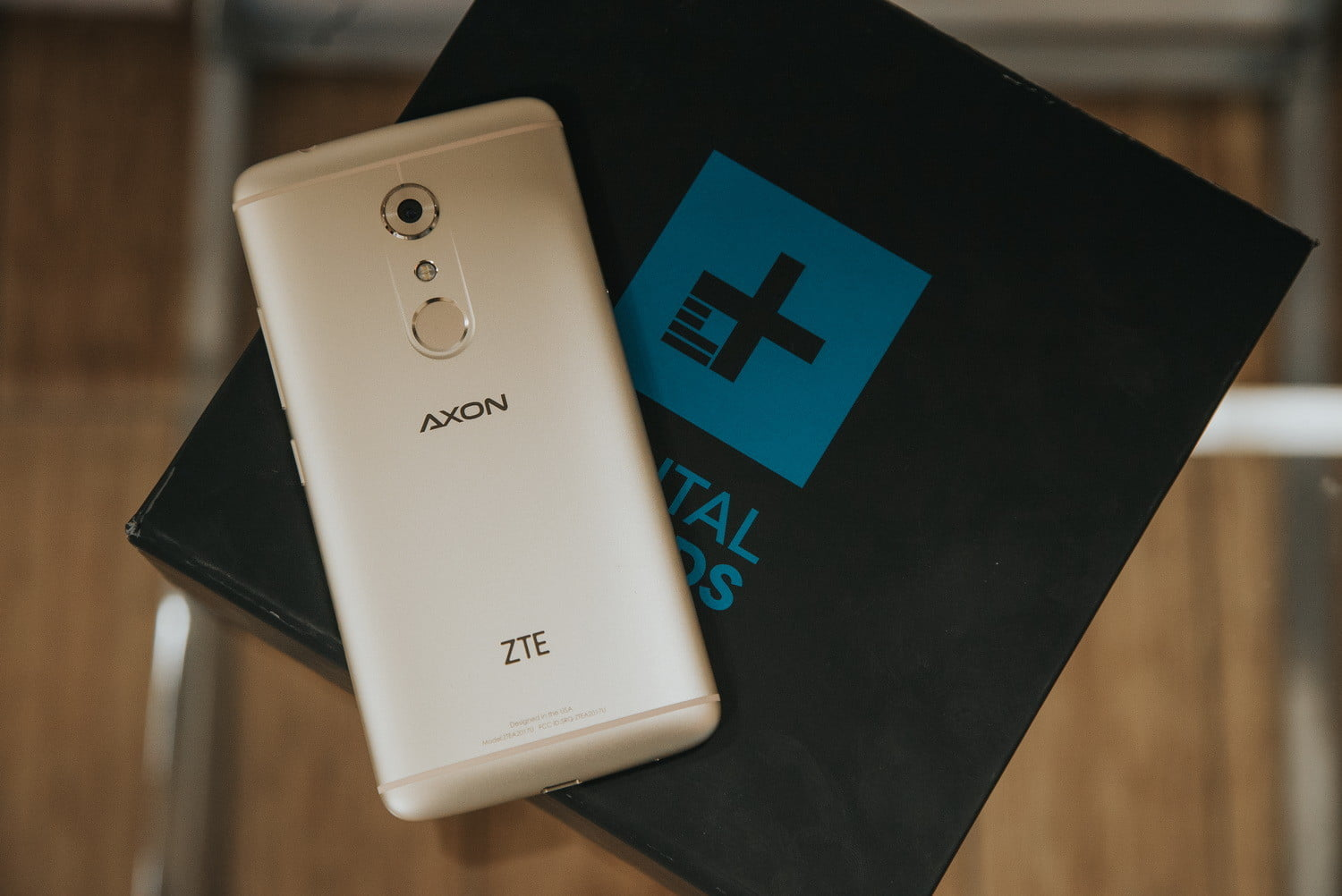 Zte axon 7 11 common problems and how to fix them digital trends biocorpaavc Choice Image