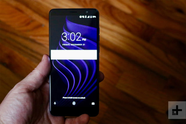 zte blade max view review 6