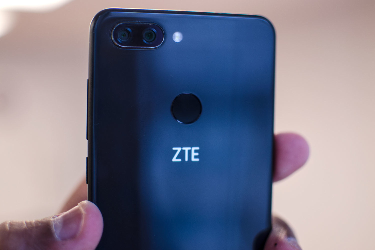 ZTE mobile phones: reviews, specifications 3