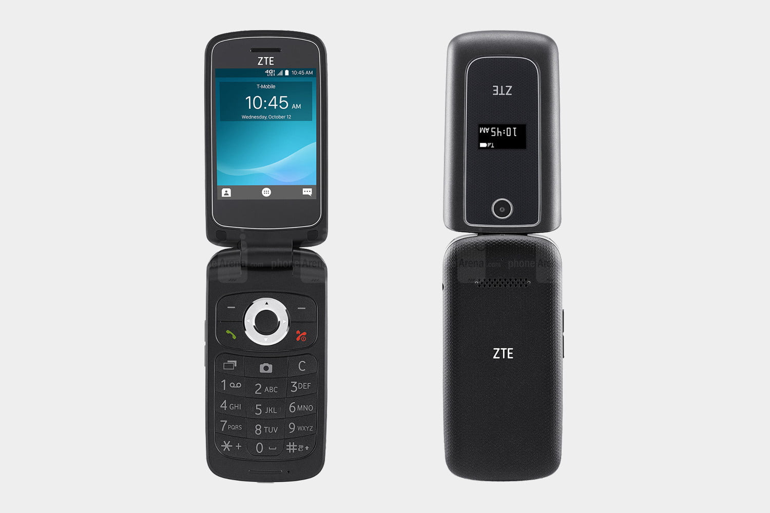 What should be a mobile phone for the elderly