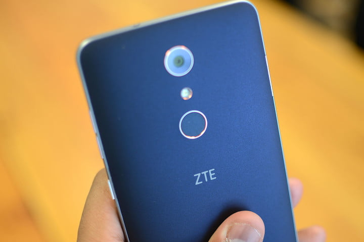 Zte Zmax Pro 2 News Rumors Specs And More Digital Trends