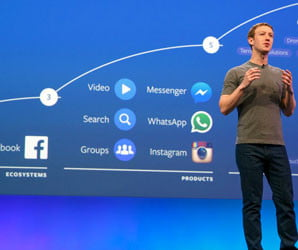 New Facebook features, privacy controls, and even hardware from F8