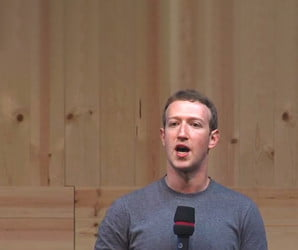 Facebook CEO speaks of 'mistakes' in frank birthday message